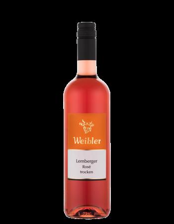 Lemberger Rosé