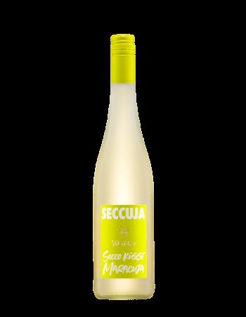 Seccuja - Secco küsst Maracuja -